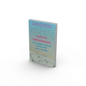 Fabulous Fempreneurship Book Cover