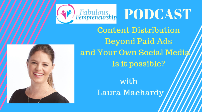 Content Distribution Beyond Paid Ads and Your Own Social Media – Is it Possible?