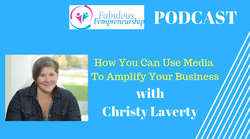 How To Use Media To Amplify Your Business