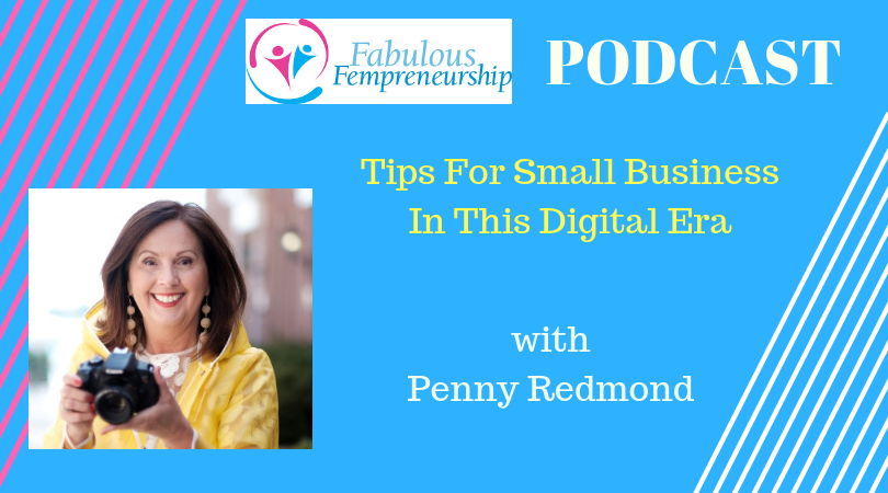 Tips For Small Business In This Digital Era