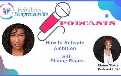 How to Activate Ambition