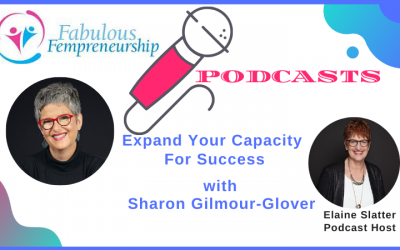 Expand your Capacity for Success