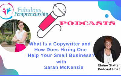 What Is a Copywriter and How Does Hiring One Help Your Small Business?