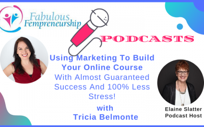 Using Marketing To Build Your Online Course