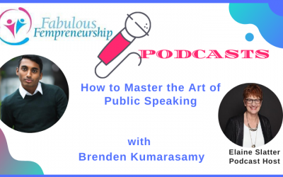 How to Master the Art of Public Speaking