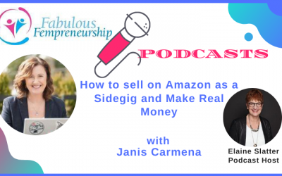 How to Sell on Amazon as a Sidegig and Make Real Money!