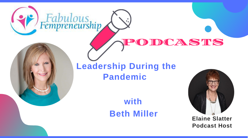 Leadership During the Pandemic