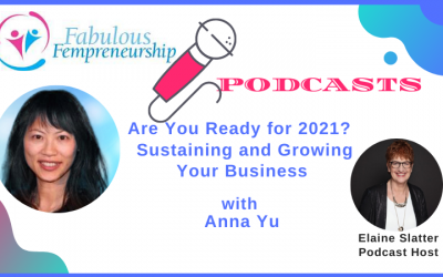 Are You Ready for 2021? Sustaining and Growing Your Business