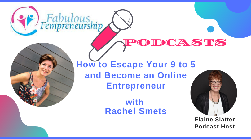 How to Escape Your 9 to 5 and Become an Online Entrepreneur