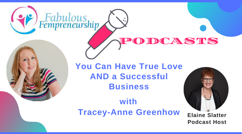 You Can Have True Love AND a Successful Business