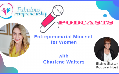 Entrepreneurial Mindset for Women