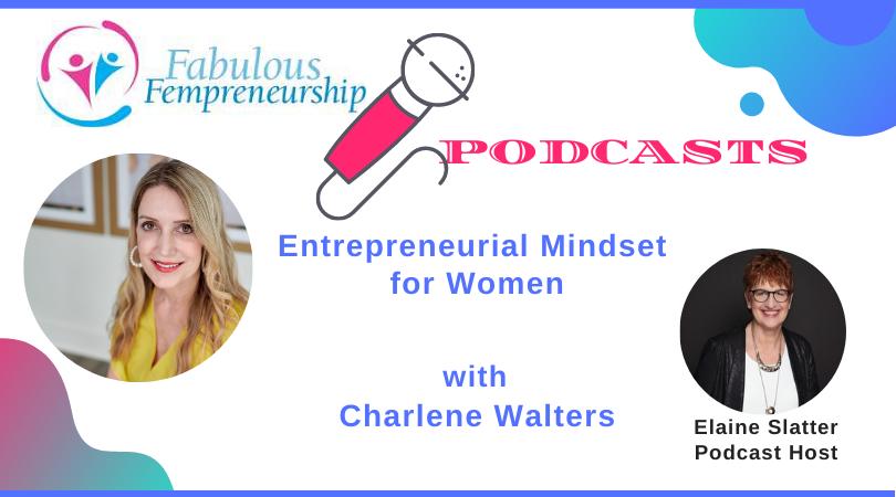 Entrepreneurial Mindset for Women