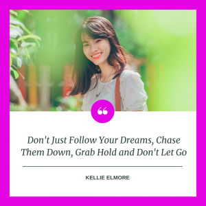 7 Steps to Delivering on Your Dream