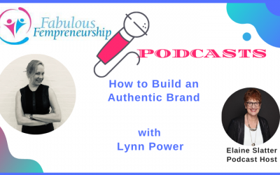 How to Build an Authentic Brand
