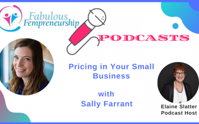 Pricing in Your Small Business
