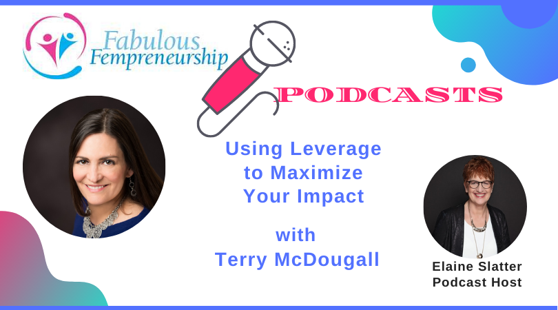 Using Leverage to Maximize Your Impact