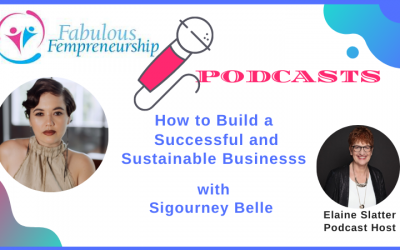 How to Build a Successful and Sustainable Business