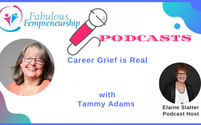 Career Grief is Real!