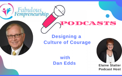 Designing a Culture of Courage