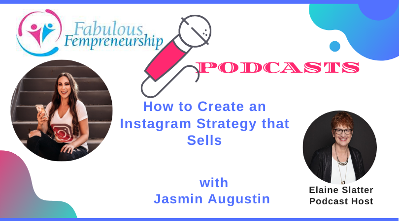 How to Create an Instagram Strategy that Sells