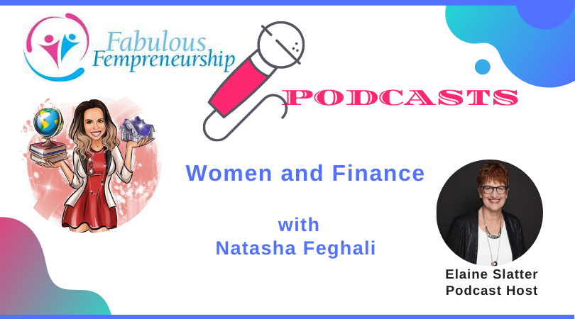 Women and Finance