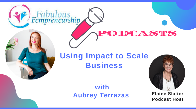 Using Impact to Scale Business