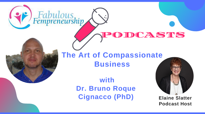 The Art of Compassionate Business