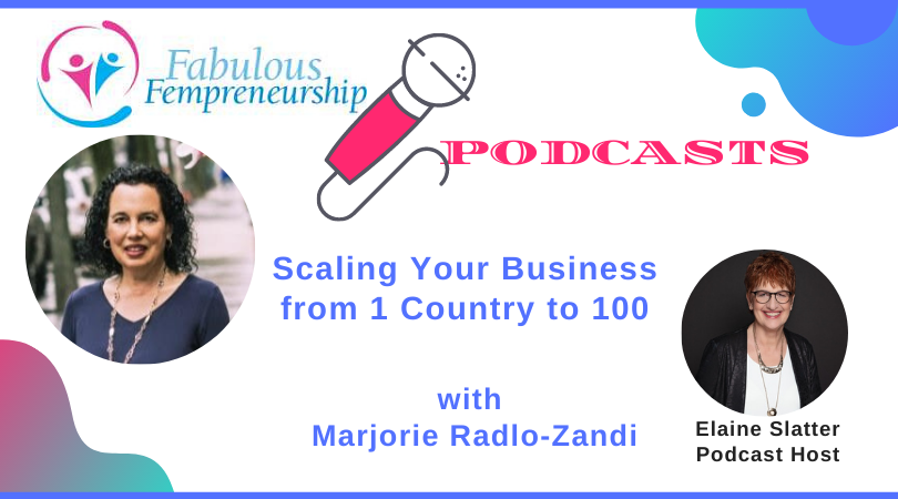 Scaling Your Business From 1 Country to 100