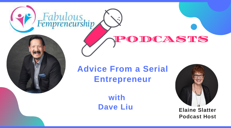 Advice From a Serial Entrepreneur